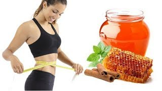 How To Use Honey For Weight Loss | Weight Loss With Honey | Weight loss tips