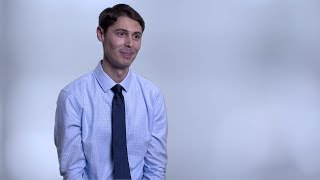 Meet surgical oncologist Paul Graham