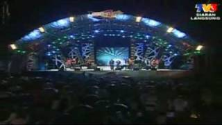 ONE NATION EMCEES @Konsert Jom Heboh Melaka 2009