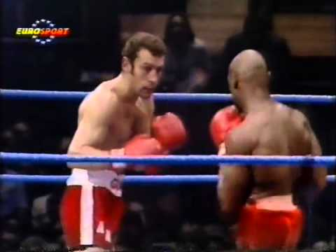 Marvin Hagler vs Alan Minter (10/6/80)