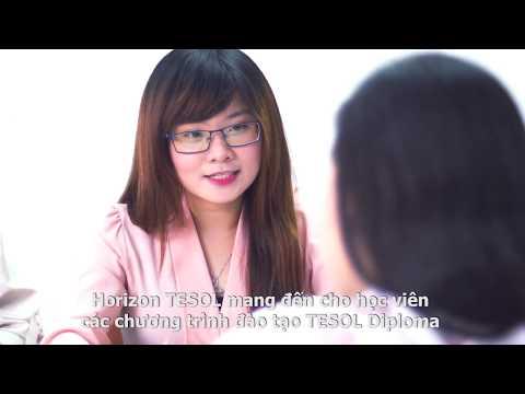 Học TESOL tại Việt Nam - TESOL Courses in Vietnam
