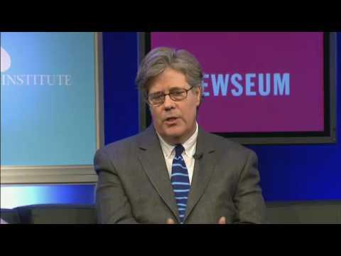 Jonathan Alter, David Maraniss and Ron Suskind / Washington Ideas 2012