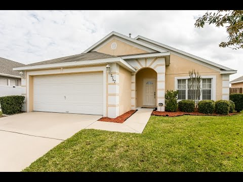 For Sale!  2747 Falcon Crest Place Lake Mary, FL 32746
