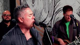 "Barenaked Ladies cover Phil Collins' ""In the Air Tonight"""
