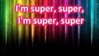 Super Girl (Karaoke/Instrumental) - Hannah Montana
