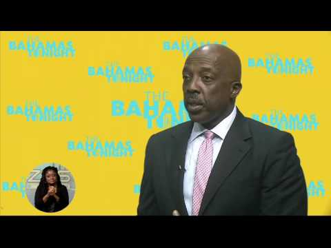 JOB SECURITY FOR BAHAMIAN EMPLOYEES