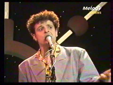 Embrasse Moi Idiot - Bill Baxter Au MIDEM 1986