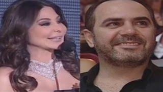 شاهد سبب نسحاب وائل جسار من حفل الموسيقى العربية 2017