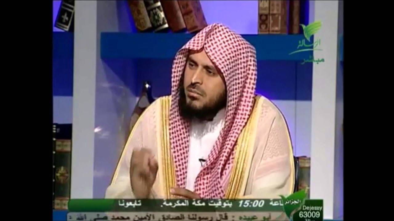 حكم الكنائس التي ت�بنى �ي بلدان المسلمين كقطر والبحرين ... // الشيخ عبدالعزيز الطري�ي