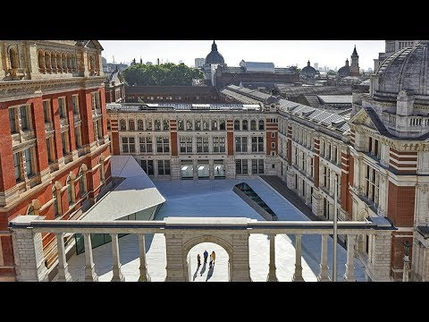 Introduction to the V&A