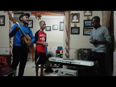 Berliku liku Jalan Hidup - Sesi Latihan Trio Getsemani Voice