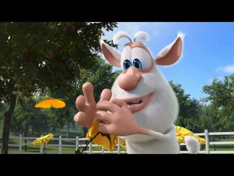 BOOBA AND FRIENDS ❤️ ADVENTURES OF BOOBA AND HIS FRIENDS - FUNNY CARTOONS FOR KIDS - BOOBA ToonsTV