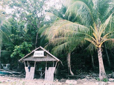 An-An, Hinundayan, Southern Leyte - White Beach
