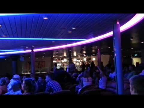Karaoke pt 2 Royal Caribbean