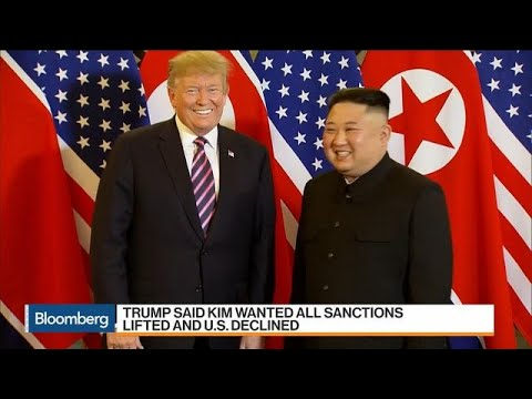 Kim Jong Un Vows to Meet Again With President Trump: KCNA