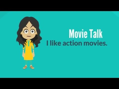 Talking About Movies #1