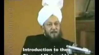 khatm e nabuwat Islam Khatim Quran Ahmadiyya Ullma Love for
