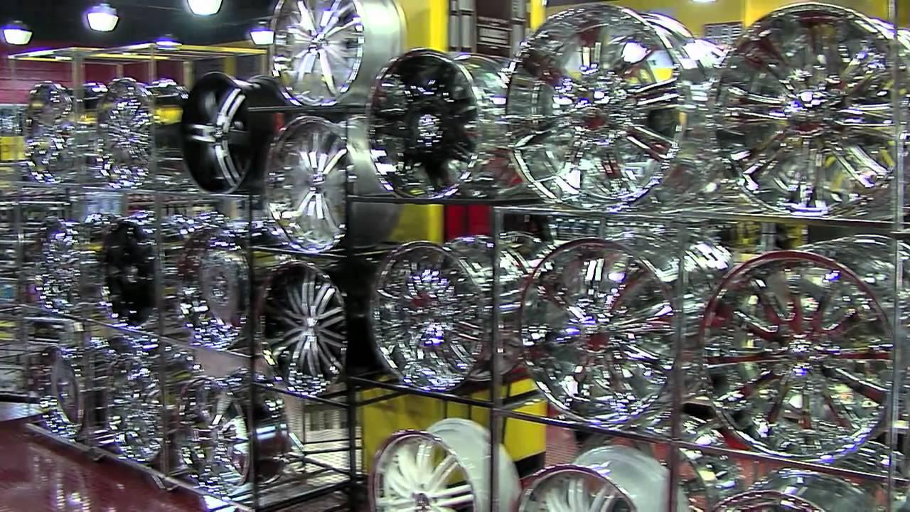 Big Boy Toys : Big boy toys wheels auto accessories oxon hill maryland