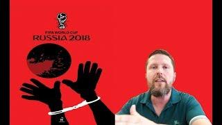 Запретить трансляцию ЧМ по футболу