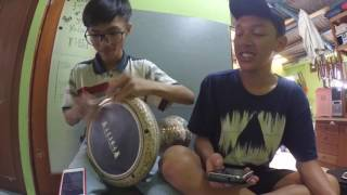 Video Kun anta - Darbuka Solo download MP3, 3GP, MP4, WEBM, AVI, FLV Agustus 2017