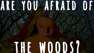 Are You Afraid of the Woods? Hylophobia in Modern Film