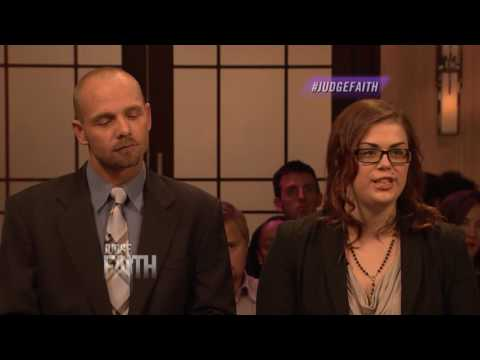 Judge Faith - Mommy Money (Season 1: Episode #97)