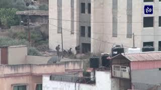 الاحتلال يفشل في اعتقال مرتكب عملية البركان مجدداً - (20-10-2018)