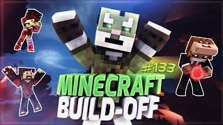 Minecraft Build Off #133 - GOOCHELEN!