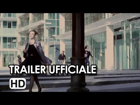 Oggetti Smarriti Trailer Ufficiale