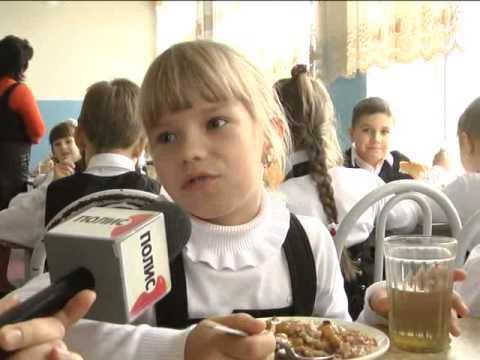Гулькевичи. Проверка школьного питания