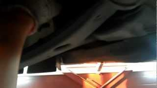 Форд Фокус 3 стук в рулевой рейке(, 2012-08-25T19:12:18.000Z)