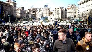 Битва за Украину выходит на финишную прямую