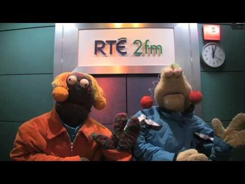 Zig & Zag Smells Like Saturday on RTÉ 2fm