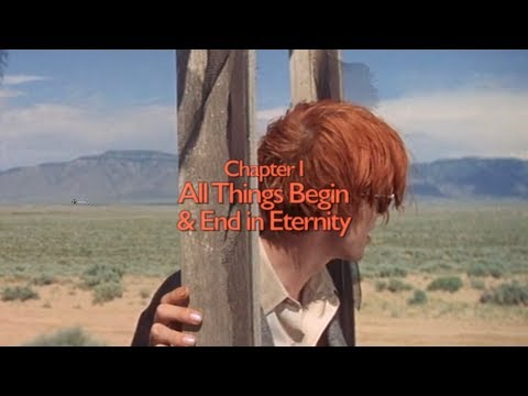David Bowie Is The Man Who Fell To Earth – Chapter 1 – All Things Begin & End In Eternity - 2017