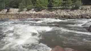 ocoee whitewater center (dam release)