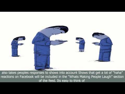 How to make sense of facebook's new video platform, watch