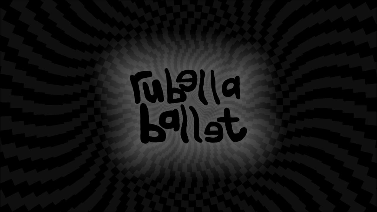 RUBELLA BALLET - VAMPIRE WEDDING (KITTY LECTRO REMIX)