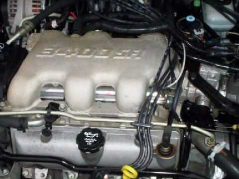 4 Engine Diagram 2004 Oldsmobile Alero Appleton Wi 54914 Youtube