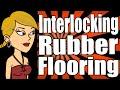 Interlocking Rubber Flooring Review