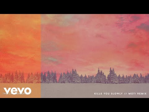 The Chainsmokers - Kills You Slowly (MOTi Remix - Official Audio)
