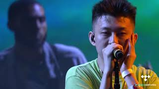 Rich Brian - Drive Safe (Live at Head In The Clouds 2019)