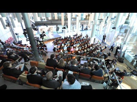 Dahrendorf Forum 2015-2016:  Europe and the World