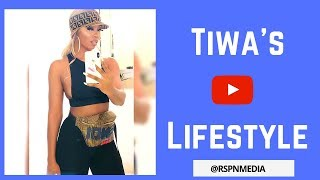 Tiwa Savage - Lifestyle   Net Worth   Biography   House   Cars   Yacht   Family   Songs   New Song