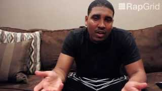 Goodz Says He Should Have Battled Yung Ill Outside