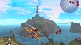 Snoopy Vs. The Red Baron: Part 1