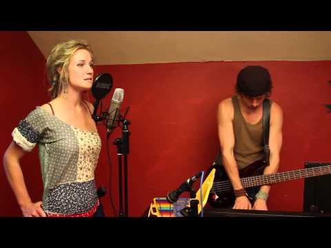 Let it Go by James Bay/Bearson - CoCo and the Butterfields
