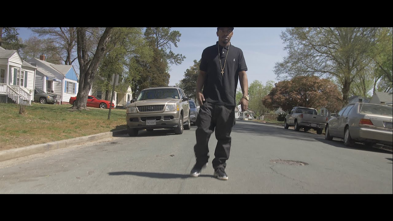 """ALL MY LIFE"" Official Video Ft. C-Vell Beezy And Tee Cash Filmed By #GLOBALEVERYTHINGTV"