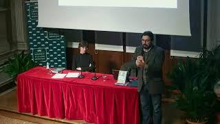 Costantino D'Orazio presenta