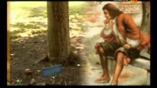 видео ERBoH 3-10. Исаак Ньютон - Билл Най (с переводом)