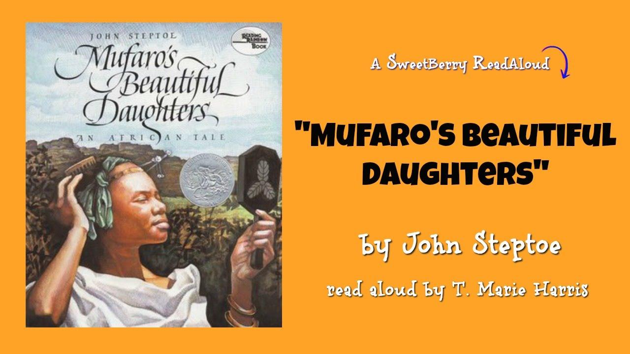 [Read Aloud] Mufaro's Beautiful Daughters